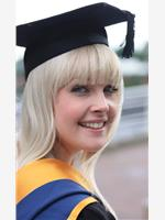Bethany Crouch MA BA(Hons) photo