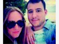 ALYSSIA AND DANIEL photo