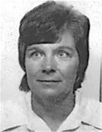 JEAN CALVER (JAY) - Memorial - Ipswich Star Announcements - Family Notices 24 - ce21c6b0-a3e7-43f4-a676-032407abf283-huge