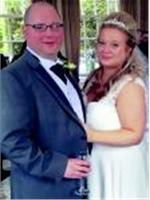 MR AND MRS  HOWARD photo