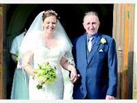 Susan Domm & Mark Donovan photo
