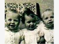 DARREN, TINA, NIGEL photo