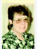 Patricia Frances Maloney photo