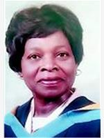 ELSA  ONYEJIAKO NEE Jones photo