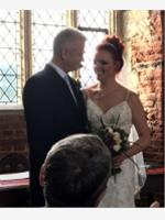 Dr and Mrs T C Clubb photo
