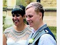 Natalie Graddon and Jade Herh photo