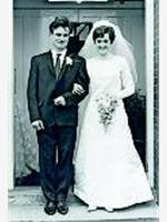 BARRY and JANET WEBSTER-UTTING photo