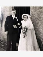 Robbie & Margaret Mowat photo