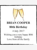 BRIAN COOPER photo
