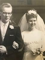 Sandy and Marry Weir photo