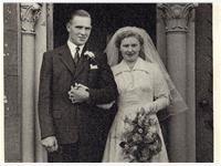 John and Violet Pirie photo