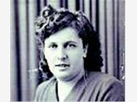 EDITH LILIAN PERRIN  (Known as Edie or Lily) photo