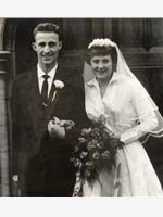 Audrey And John BARKES photo