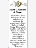 Scott-Greenard & Sayer photo