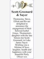 Scott-Greenard & Sayer photo