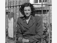 Mary DAVIDGE photo