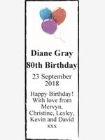 Diane Gray photo