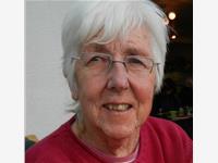 Enid Mary SALVIDGE photo