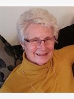 Hough Betty Marion Sylvia  photo