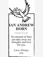 IAN ANDREW HORN photo