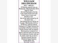 WILLIAM DILLINGHAM photo