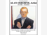 Alan Osborne photo