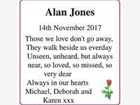 Alan Jones photo