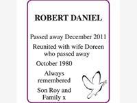 ROBERT DANIEL photo