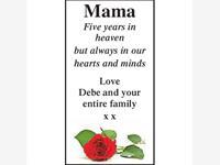 Mama photo