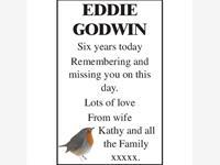 EDDIE GODWIN photo