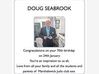 Doug Seabrook photo