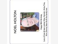 Noel Holton photo