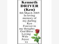 Kenneth DRIVER (Ken) photo