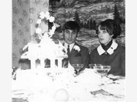 Paul And Diane Perkins photo