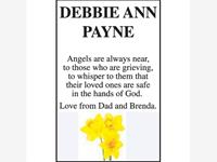 DEBBIE ANN PAYNE photo