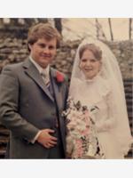 Ann & Gordon Winchester photo