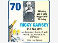 Ricky Cawsey photo