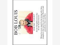 BOB LOUIS photo