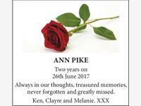 ANN PIKE photo
