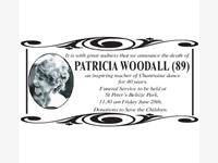 Patricia Woodall photo