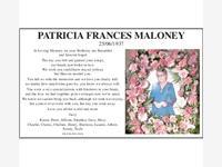 Patricia Frances photo