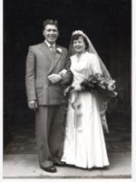 Betty & Bernard Hitter photo