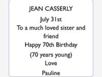 Jean Cassely photo