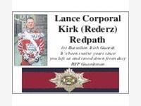 KIRK REDPATH photo