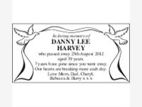 danny lee harvey photo