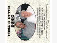Edna & Peter photo