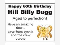 hill billy bugg photo