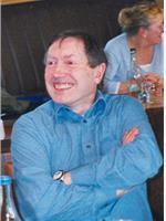 Richard Yeoman-Clark photo