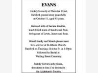 Evans photo