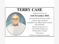 Terry Case photo